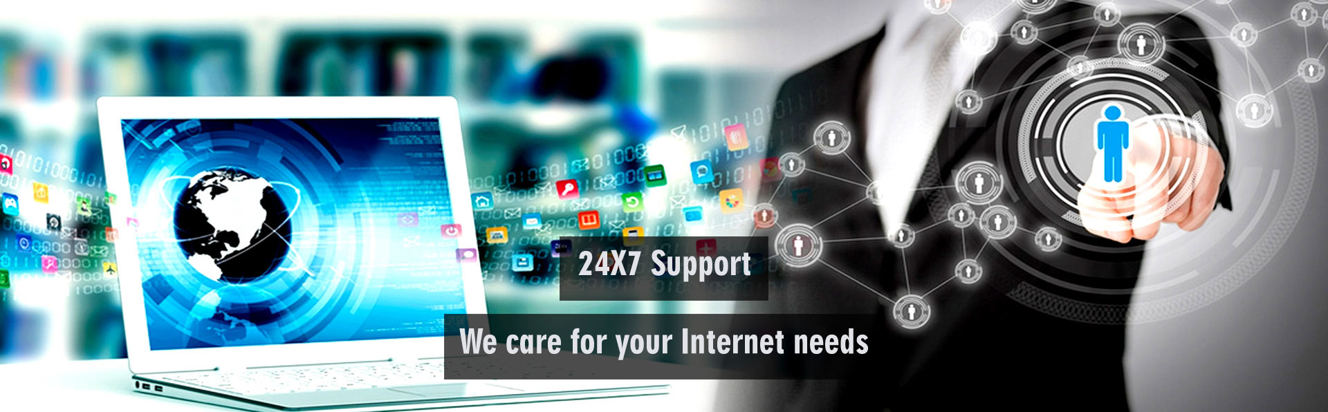 best internet service provider in udaipur